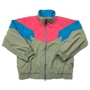 Vintage Gore-Tex Windbreaker Jacket Womens M